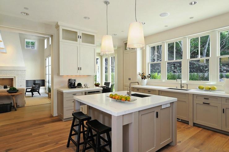 Modern Kitchen Design Contemporary Kitchen Pacific