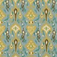 Fabrics - Amazon.com: Robert Allen RA Khanjali - Peacock Fabric: Arts, Crafts & Sewing - Robert Allen, Khanjali, peacock, fabric