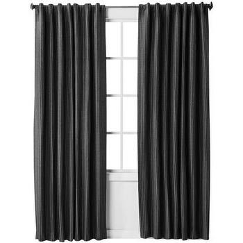 Window Treatments - Nate Berkus Textured Window Panel : Target - Nate Berkus, textured, window panels