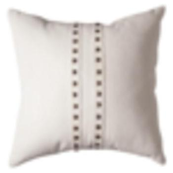 Pillows - Decorative Pillow NateBr Brown SQUAR : Target - nate berkus, pillow