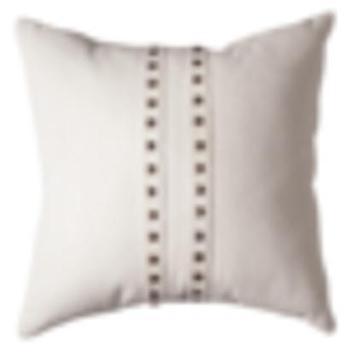 Decorative Pillow NateBr Brown SQUAR : Target