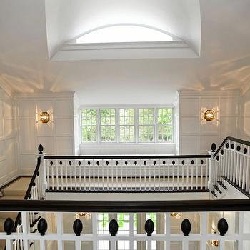 Built In Window Seat, Transitional, bedroom