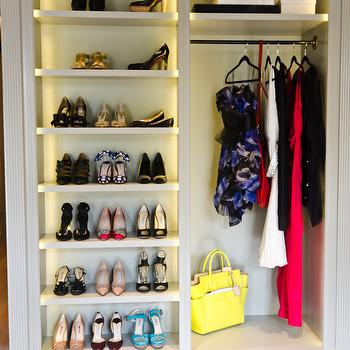 Catherine Kwong Design - closets - walk-in closet, built-ins, closet built-ins, built-in cabinets, closet built-in cabinets, shoe shelves, built-in shoe shelves, closet shoe shelves, built-in closet shoe shelves, closet built-in shoe shelves, closet cabinets, walk-in closet cabinets, walk-in closet shoe shelves, walk-in closet built-ins, walk-in closet built-in cabinets, closet storage, gray closet built-in cabinets, gray shoe shelves, gray closet shoe shelves, gray closet cabinets, gray walk-in closet, gray closet, shoe cabinet, shelves for shoes, shoe storage, closet shoes, shoe closet, closet shoe shelves,