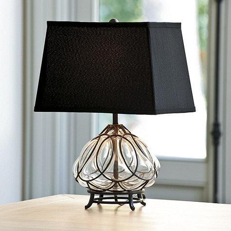 marrakesh artichoke table lamp ballard designs bordeaux table lamp ballard designs