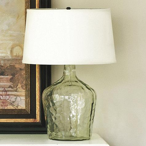 Bordeaux Table Lamp, Ballard Designs