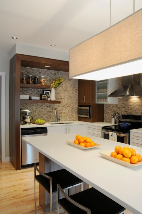 Contemporary Kitchen Design - Contemporary - kitchen - Corea