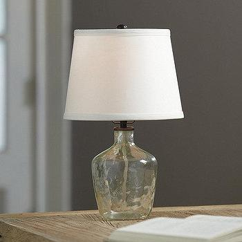 Bordeaux Petite Lamp, Ballard Designs