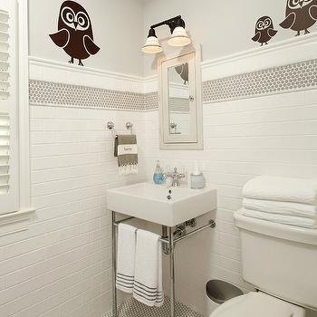 Boy's Bathroom Design, Contemporary, bathroom, Harry Braswell Inc