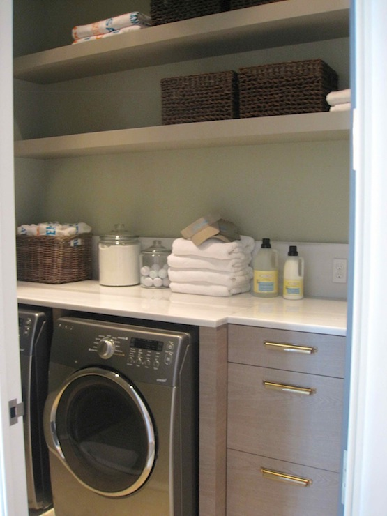 Laundry room paint colors contemporary laundry room - Paint colors for laundry room ...