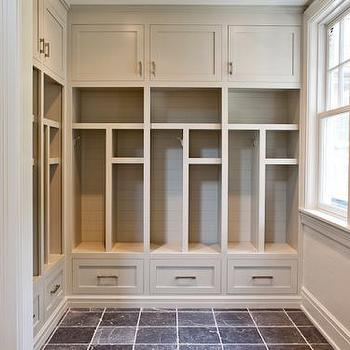 Mudroom Design, Traditional, laundry room, Milton Development