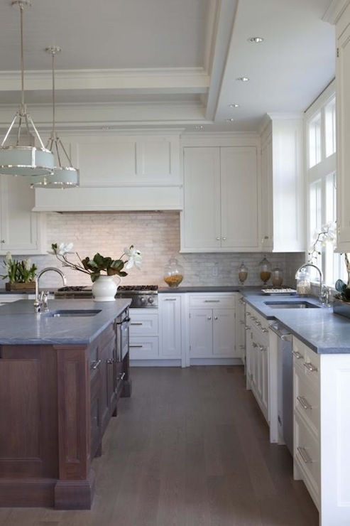 Concrete Countertops Contemporary Kitchen Milton
