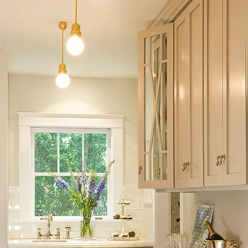 Butler's Pantry Design, Contemporary, kitchen, Abby Wolf Weiss Interiors
