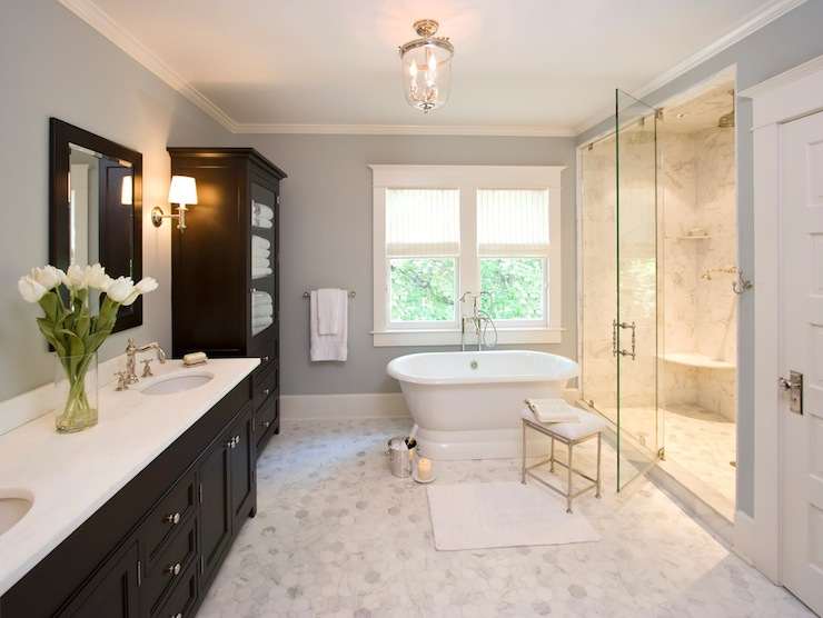 31 Best Images About Bathrooms Master On Pinterest Natural Stones Vanities And Marbles
