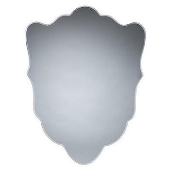 ARTERIORS Home Eleanor Shield Mirror, Wayfair