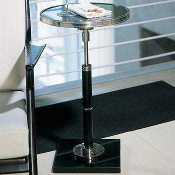 Global Views Deco Side Table, Wayfair