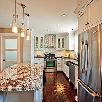 Granite Countertops, Contemporary, kitchen, Madison Taylor Design