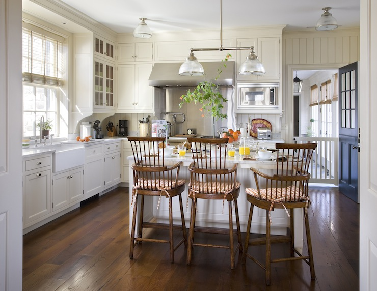 Farmhouse Kitchen Country Kitchen G P Schafer