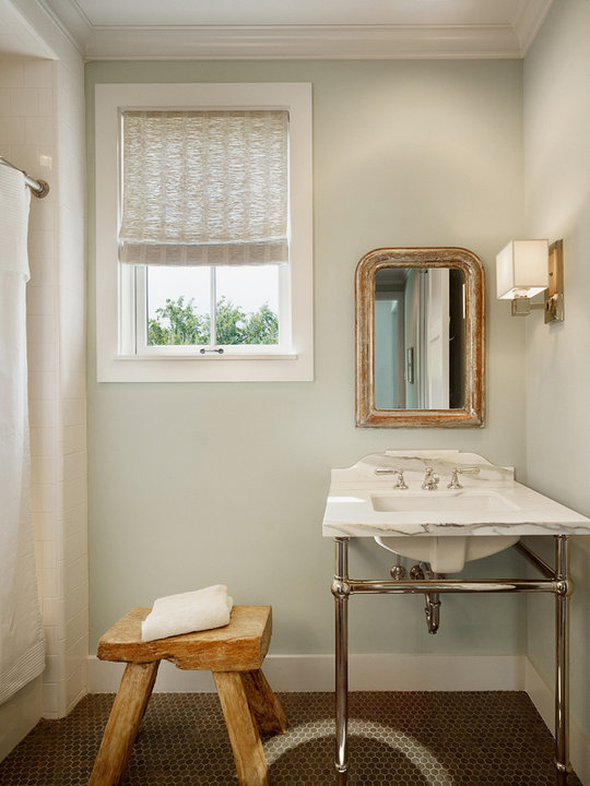 Brown and green bathroom ideas for Brown and green bathroom designs