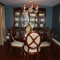 dining rooms - Benjamin Moore - mix - dining, room,  dining room before photo