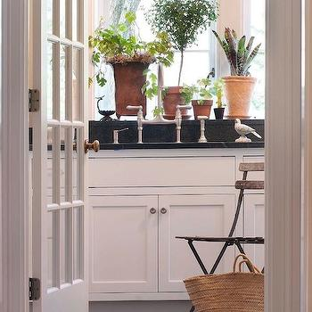 Laundry room slate tile floor design decor photos for Furniture 4 less salinas