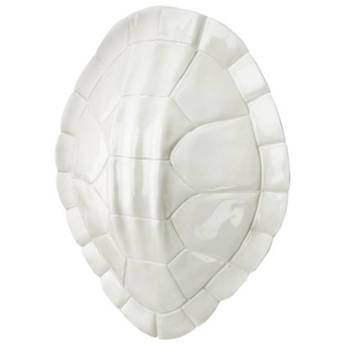 Neiman Marcus Gator Turtle Shell Wall Decor Look 4 Less