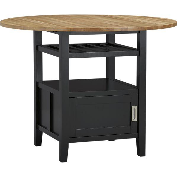 Dining Table High Storage Dining Table