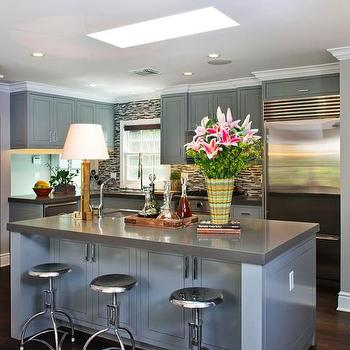 L Shaped Kitchens Design Decor Photos Pictures Ideas
