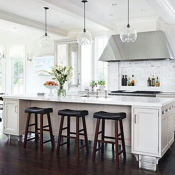 Kitchen Island, Traditional, kitchen, Traditional Home