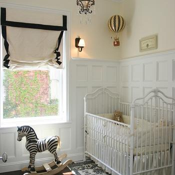 Gender Neutral Nursery, Eclectic, nursery, Space Architects & Planners