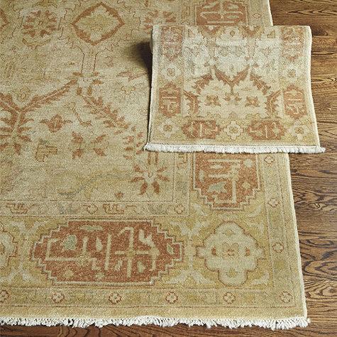 Sheridan Wool Rug I Ballard Designs