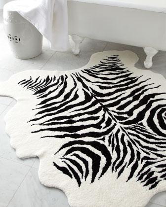 Kenya Bath Rug - Neiman Marcus