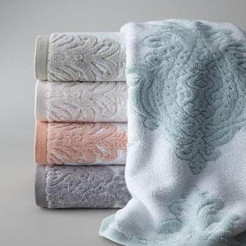 Roma Bath Towels,  Neiman Marcus