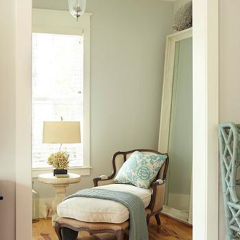 Reading Nook, Cottage, bedroom, Interior Philosophy