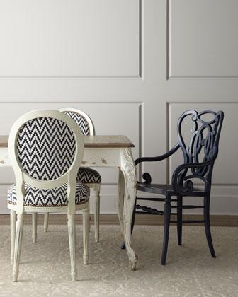 Kendall Dining Table Davinia Kuddos Chairs