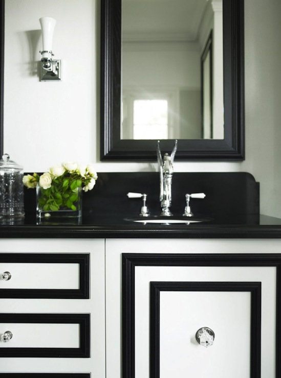 Awesome The Biggest Elements Of This Modern Bath Mood Board Feature Lots Of White, A