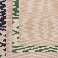 Rugs - &#039;Uzbek&#039; Rug - Neiman Marcus - tribal rug, Middle Eastern style rug, Ethnic rug,