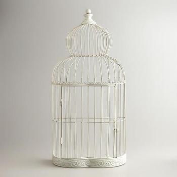 Vintage Birdcage Chandelier Small Chandeliers