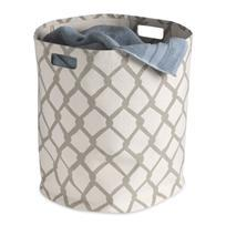Decor/Accessories - collapsible hamper - chiasso - collapsible hamper, laundry hamper, collapsible laundry hamper,