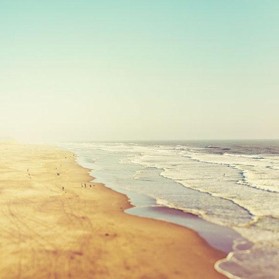 California Beach Photography by EyePoetryPhotography I Etsy