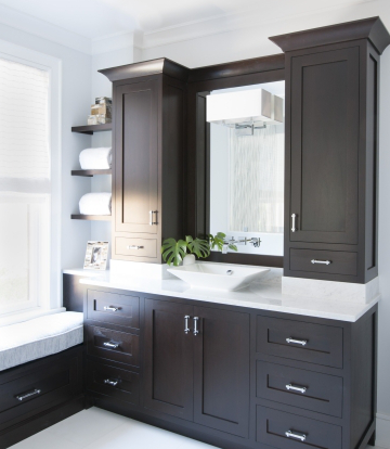view more bathrooms
