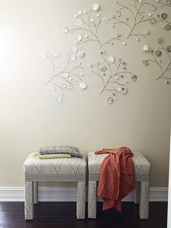 Fabric Wall Hangings For Bedrooms
