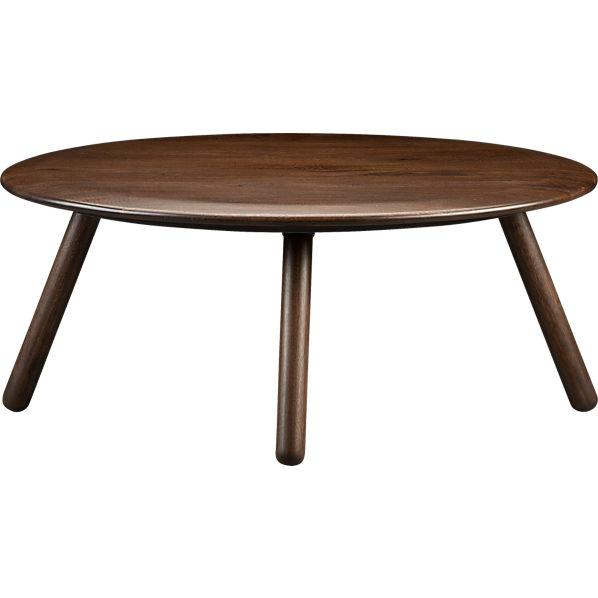 stout coffee table i cb2