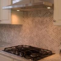 kitchens - Ann Sacks, backsplash, marble, herringbone, Athens Silver Cream Large Herringbone, Athens Silver Cream, Athens Silver Cream Herringbone, Ann Sacks Athens Silver Cream Large Herringbone, Ann Sacks Athens Silver Cream, Ann Sacks Athens Silver Cream Herringbone, ivory summer granite, ivory summer granite countertops, cream kitchen cabinets, herringbone backsplash, kitchen herringbone backsplash, herringbone kitchen backsplash,