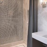 The Tile Shop - bathrooms - glass tiles, glass tile shower, glass tile shower design, glass tile shower surround, glass tile bathroom,  marble