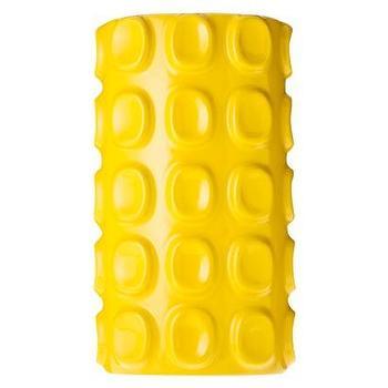 Decor/Accessories - Three Hands Yellow Ceramic Mod Vase I Target - yellow vase, modern yellow vase, modern yellow ceramic vase,