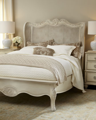 Horchow Cora Bed Look 4 Less