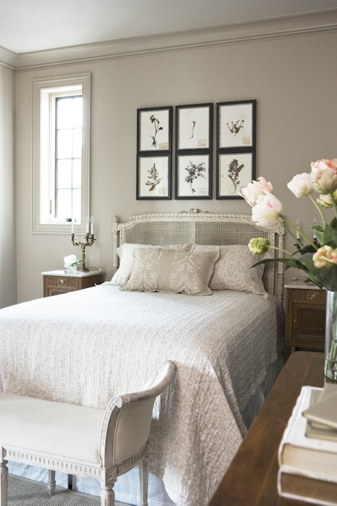 Sherwin Williams Gray for Bedroom Walls