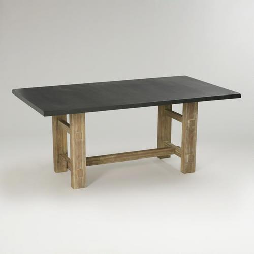 Dining Tables World Market: Brooklyn Dining Table