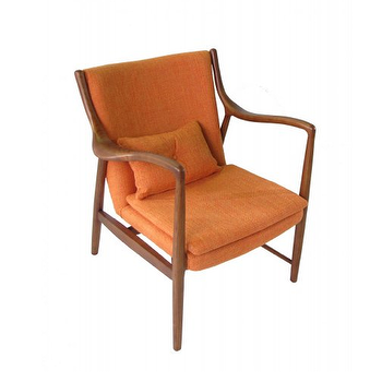 Seating - Hudson Yards Walden Chair - hudson, hamptons, vaction towns, lux living, modern vintage