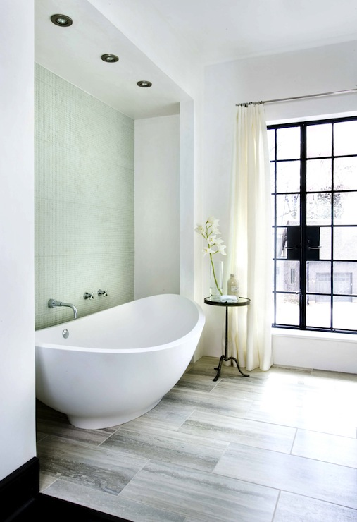 Italian lavasca tub contemporary bathroom hammersmith Italian bathrooms